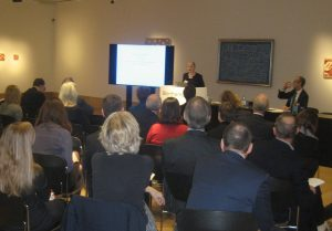 Museums Seminar Explores Opportunity