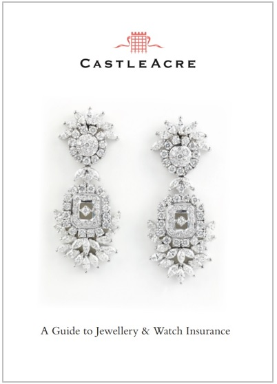 Jewellery and Watch Insurance