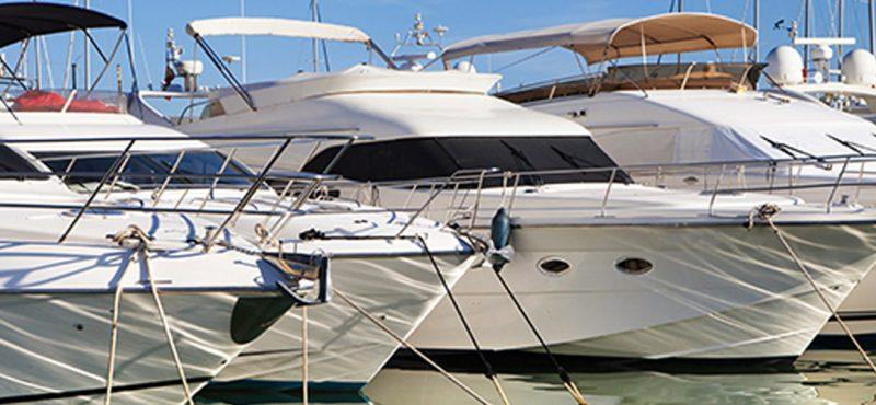 Yacht and Marine Insurance