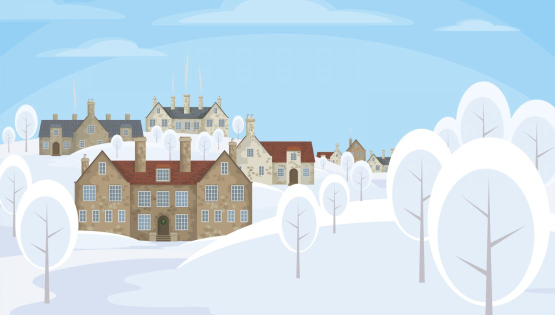 How to Look after your Home this Winter