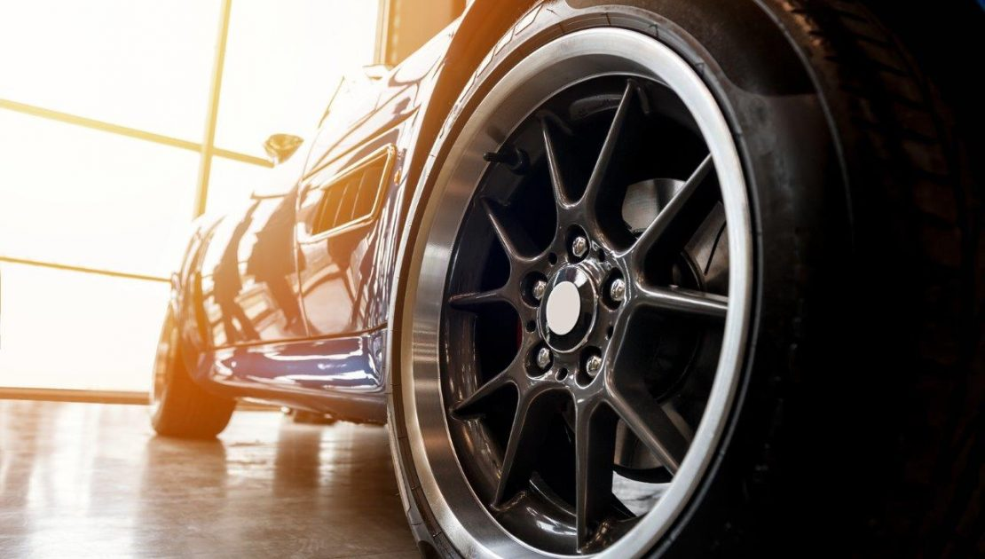 Insuring High Value Cars and High Performance Cars