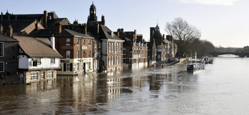'Flood Re' Proposals Amount to Another Ill-Conceived Property Tax