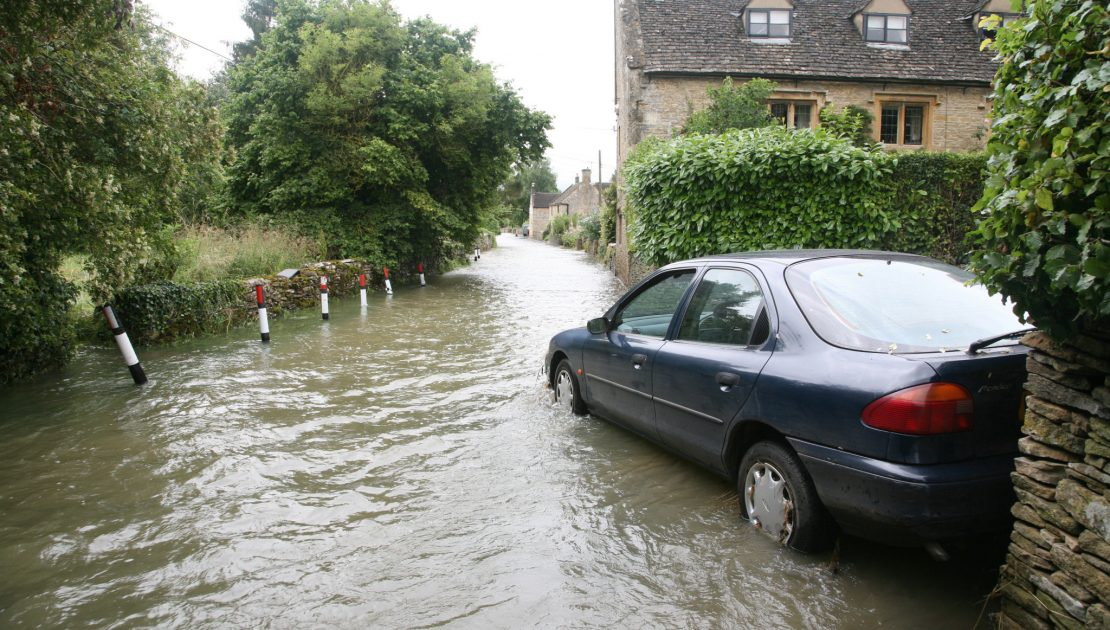 H-Band Property Owners Will be Included in the New Flood Re Scheme