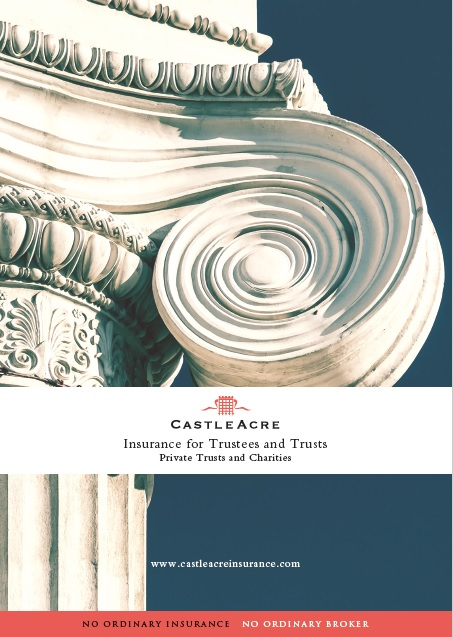 Castleacre Guide to Trustee and Trusts Insurance