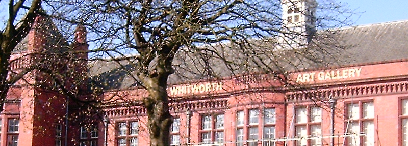 Whitworth Wins Museum of the Year