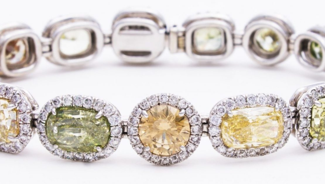 How You Choose to Wear Your Jewellery Impacts on Insurance