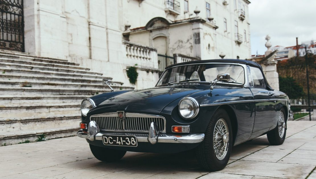 How To Insure A Classic Car
