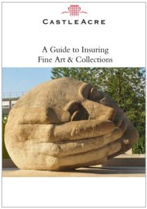 A guide to insuring Fine Art Collections