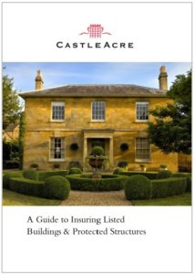 A guide to listed building insurance and period property insurance