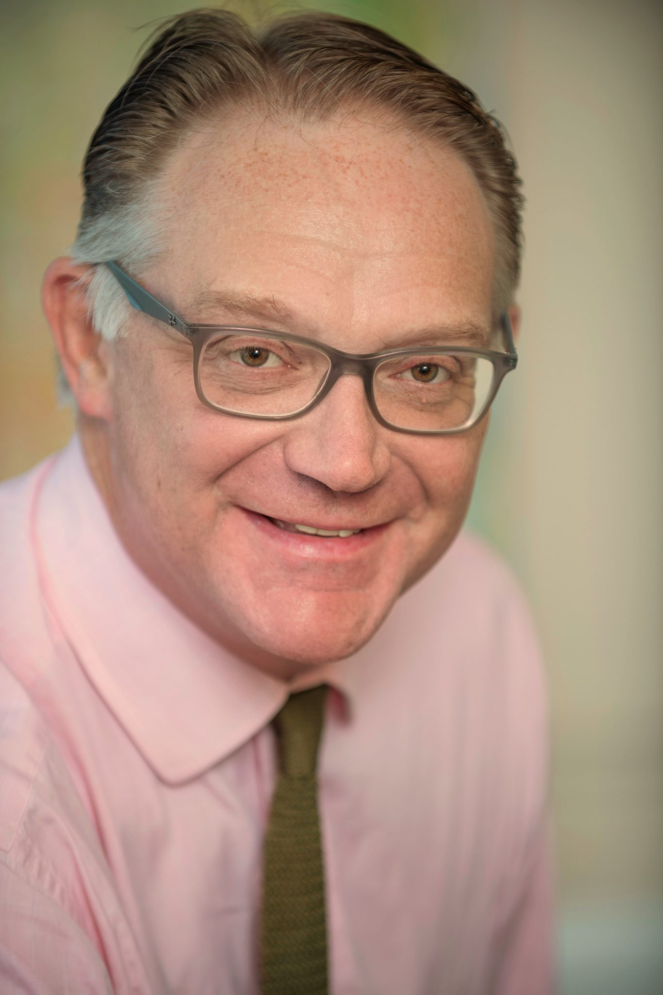 Guy Everington, Director Castleacre Insurance
