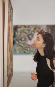 What To Consider Before You Invest In Art
